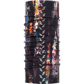 Buff Reflective R Multitube graffiti black
